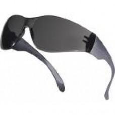 Safety Goggles, Smoke