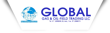 Global Gas & Oil-Field Trading LLC